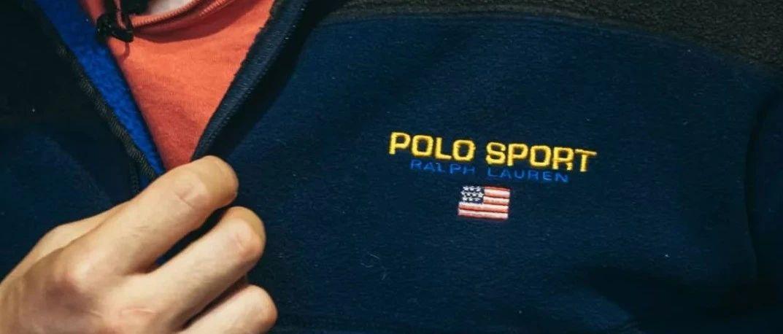 为什么懂衣服的老玩家,都执着于收集PoloRalphLauren的元年单品?