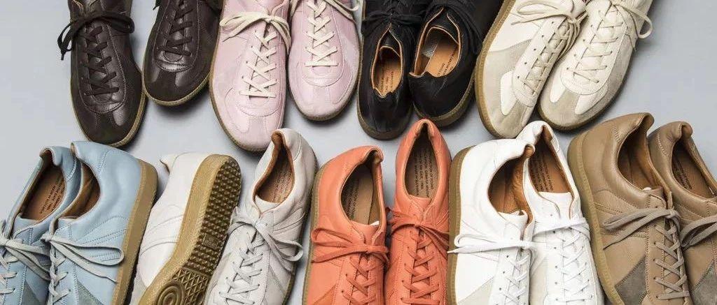 #新年立新Flag#今年我只买5双鞋子!