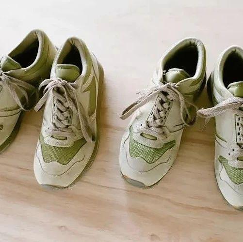 """看完各种鞋之后,还是觉得""""军用鞋""""才是真爱~"""