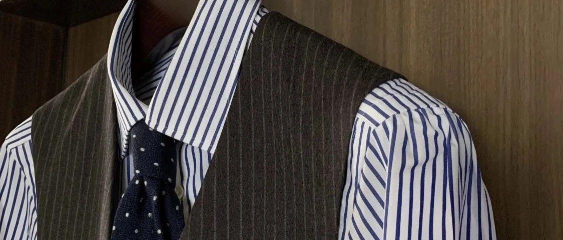 Dress Up 等于穿上体面的西装再打上领带?|《编辑的衣橱》