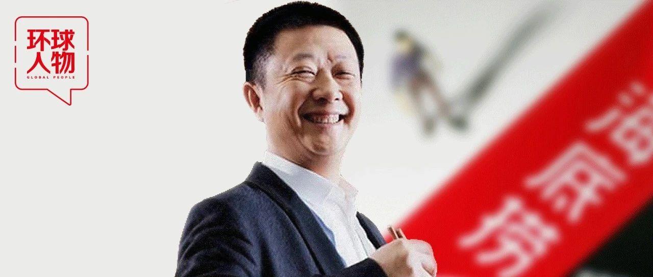 """吃货再祭出一首富!从电焊工到身家近1300亿,他当真是""""火锅神""""转世?"""