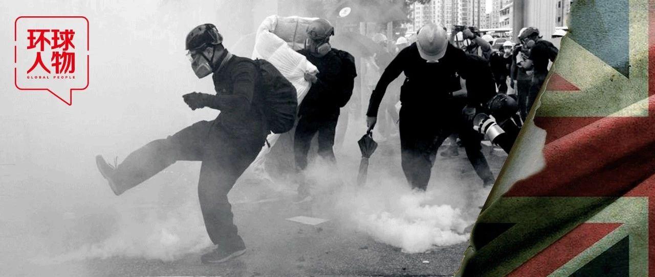 """用心险恶!临走前,英国人居然在香港埋下这么多""""雷""""!"""