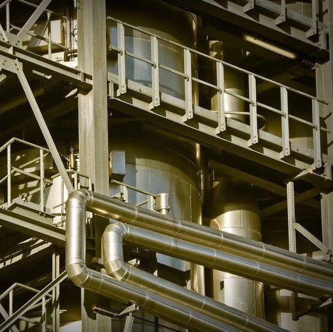 """俄乌""""斗气""""多年敲警钟,天然气对外依存度达40%的中国该怎么做"""