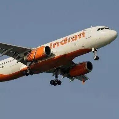 印度国家航空一路下坡
