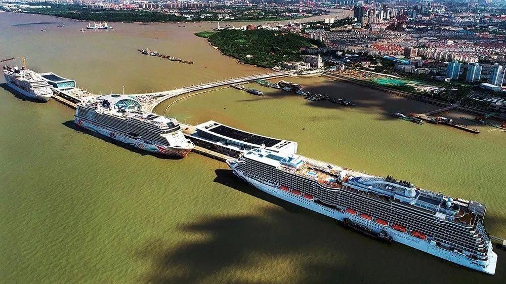 中国邮轮业驶入冰河期|《财经》特别报道