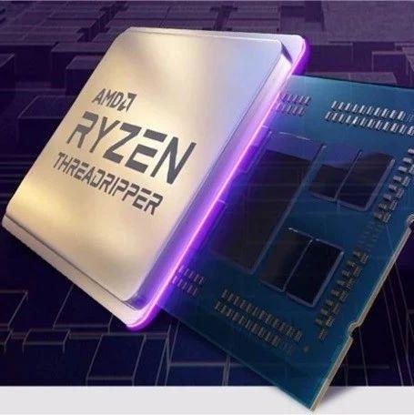 【推仔说新闻】AMD64核线程撕裂者3990X超频新纪录全核5.5GHz