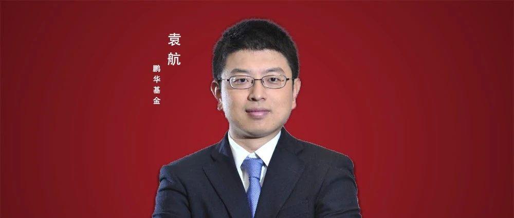 鹏华基金袁航:股票资产更像是奶牛而不是牛奶