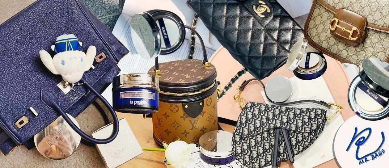 爱时尚的女孩儿,原来她们的包包里都有这个!!