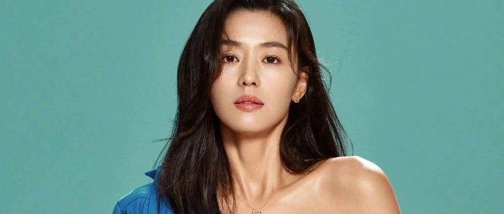 全智贤凭什么美成传说,80%韩国男性的桌面都是她!