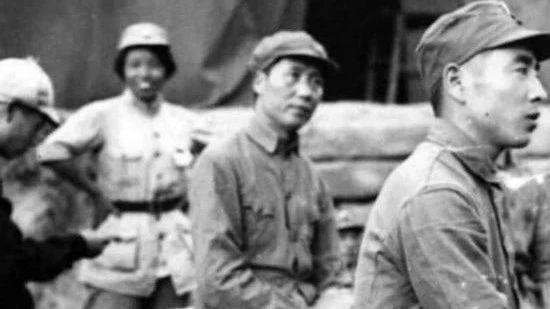 """林彪首次见蒋介石,获评""""幼稚可叹"""" 短史记"""