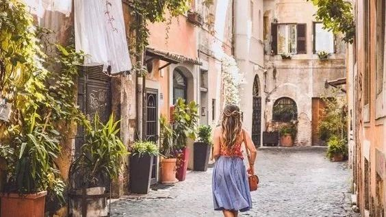 土耳其汇率暴跌!现在就是去这个浪漫国度最好的时机,签证只需5分钟!