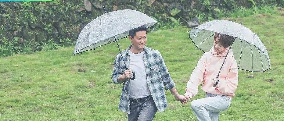 《幸福三重奏3》评分创新高!让吴京、奚梦瑶爱上的取景地,原来就在家门口