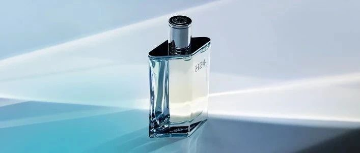 H24 — 超越界限的全新爱马仕男士淡香水