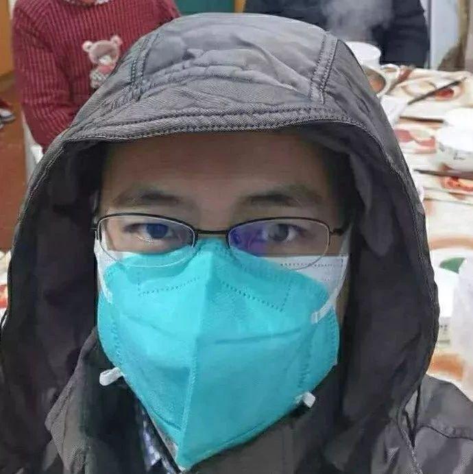 疑似感染新冠病毒,自我隔离四天好转,同济医院周医生怎么做到的