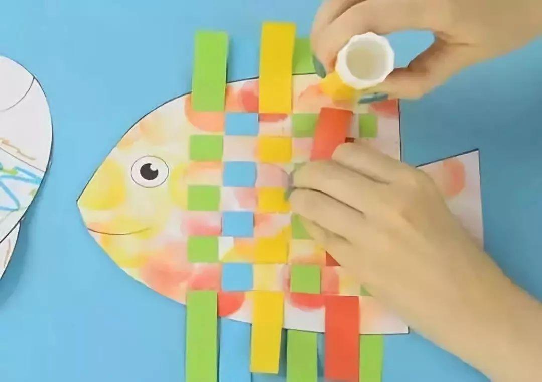 儿童创意手工卡纸制作,这才是卡纸的正确打开方式!(附