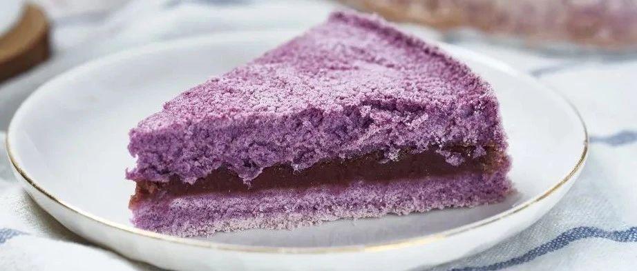 好吃不上火!紫薯新做法,一拌一蒸就做好!
