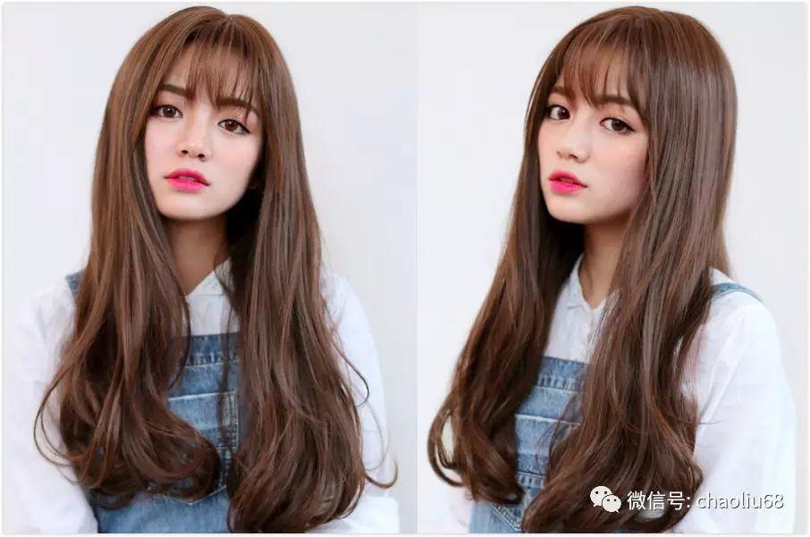 2017適合方臉型的髮型 輕鬆修飾出氣質臉
