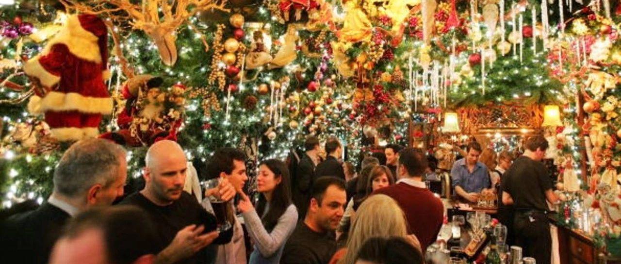 金融时报:圣诞节送礼物是浪费吗?