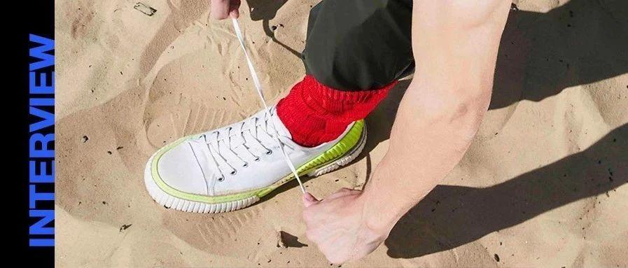 「无法复制」,才是球鞋品牌能独树一帜的根基 专访both艺术总监及创意总监