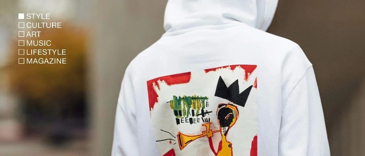 当工装偶遇街头——Dickies 与 Jean-Michel Basquiat重塑跨界碰撞