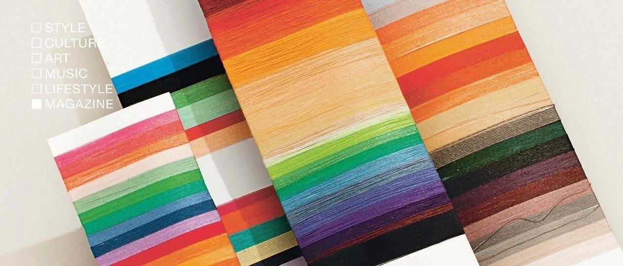 时尚趣谈|Paul Smith用色彩构筑的时尚帝国