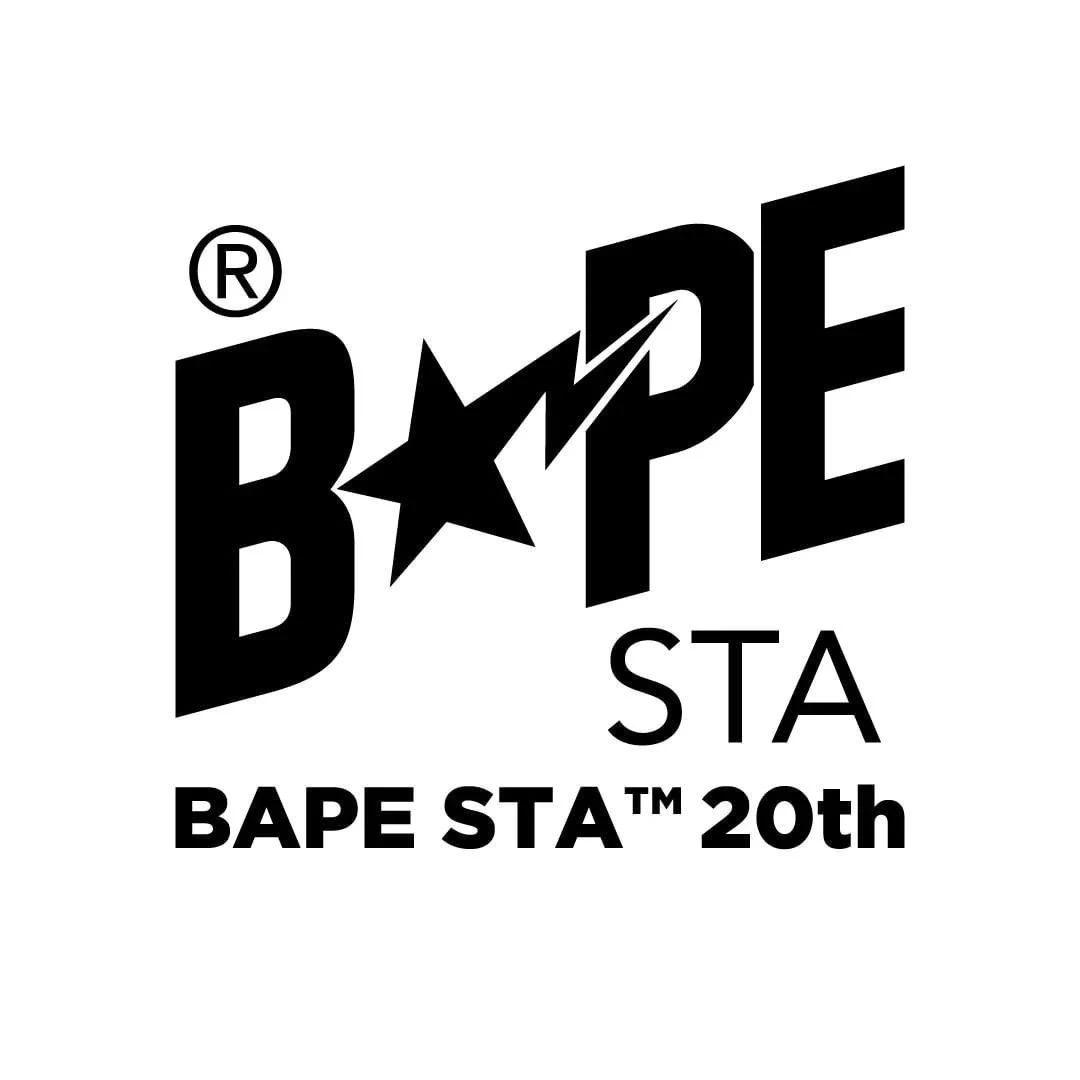 每日资讯 BAPESTA释出20周年预告消息