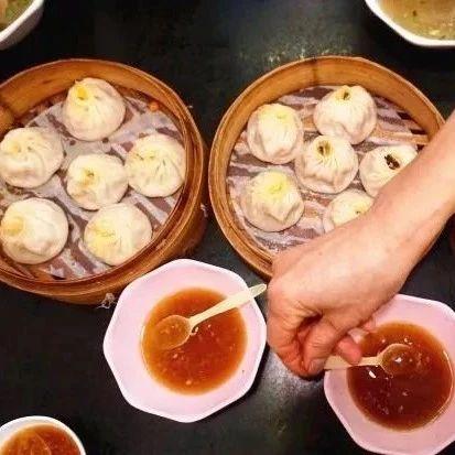 上海美食|魔都这20家美味小笼包,吃过一半算你是真吃货!