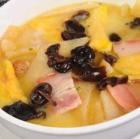 上海味道:老上海人冬日美食