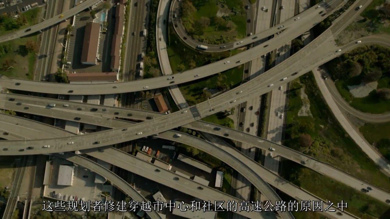 城市大电影︱美国大城市的死与生
