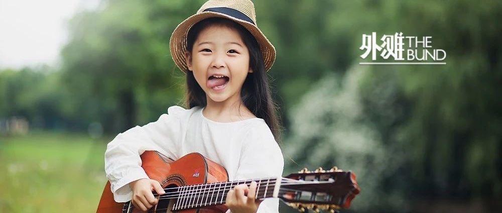 这个6岁南京女孩,成了李子柒后老外超爱的中国博主