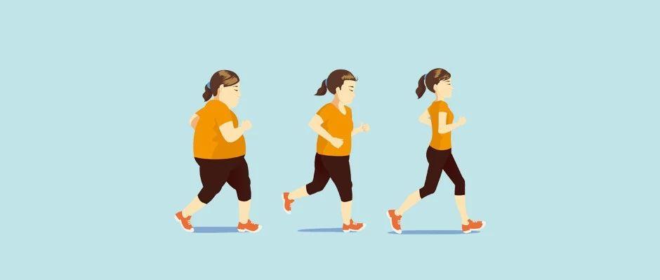 4个走路减肥的小技巧,边走边瘦不是梦