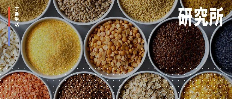别只吃米饭了!10种健康主食排行榜,土豆只能排第八