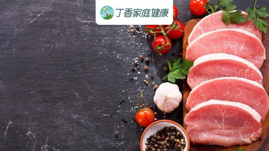 猪肝、猪血、猪肠、猪脑……猪的哪些部位不能吃?
