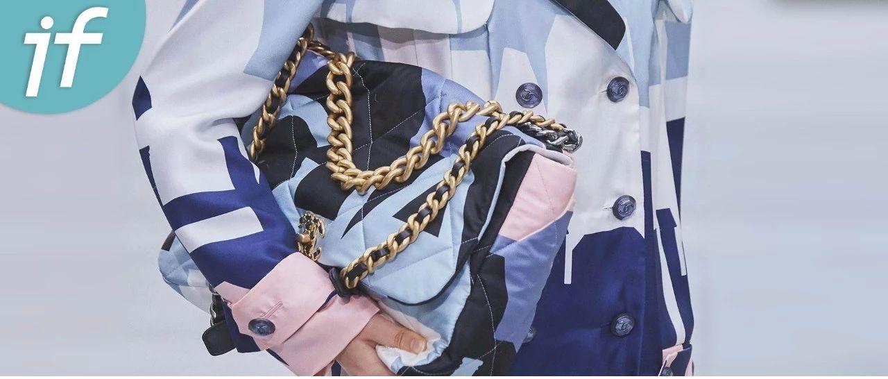 香奈儿最新爆款手袋来了,超美超A,不买难受啊