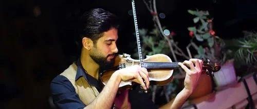 """""""以爱和歌曲疗治心头愁绪""""——中东音乐人为抗疫暖心助力"""