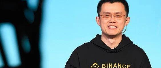 胡润发布2020全球富豪榜!区块链行业6人上榜,赵长鹏成最大赢家
