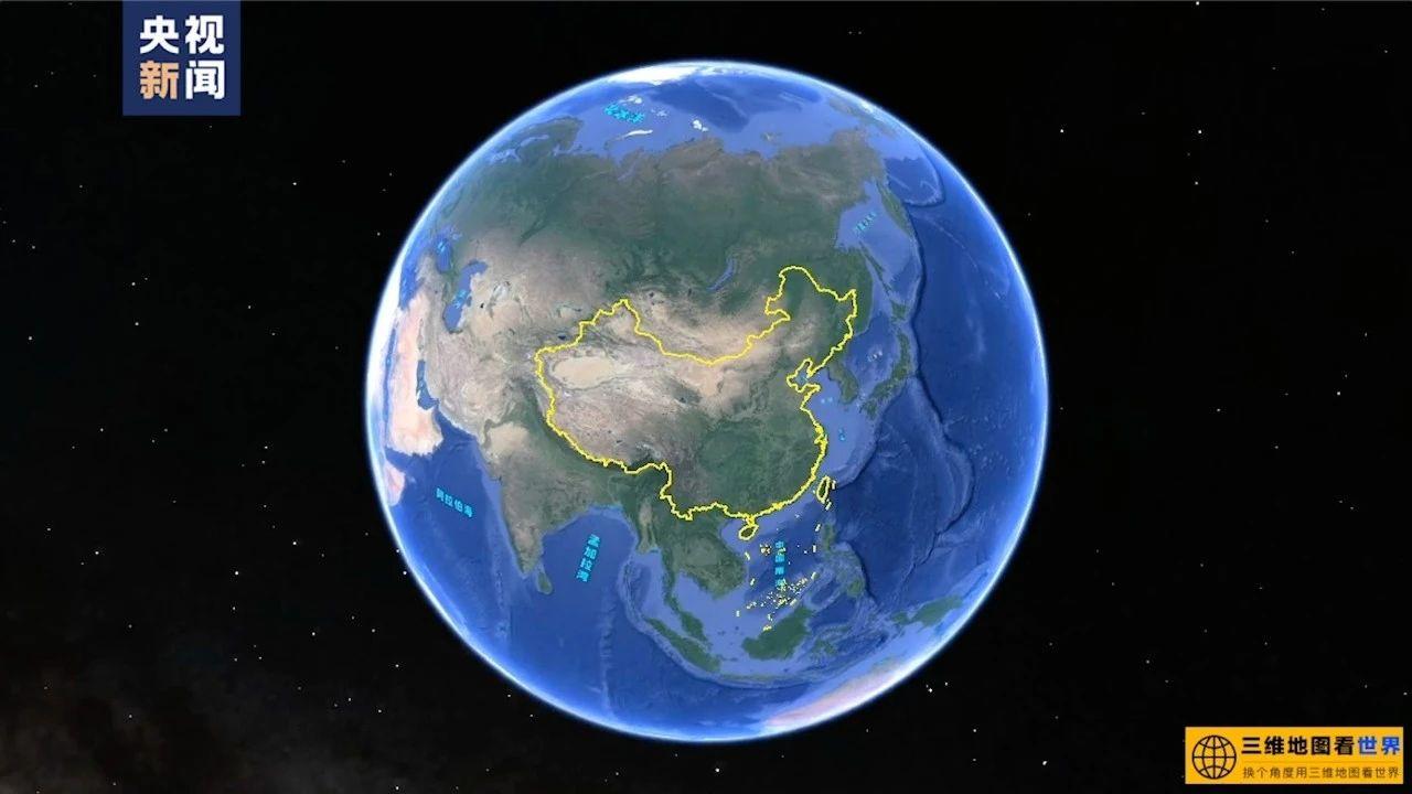 中国人为啥要修世界最长的沙漠高速?