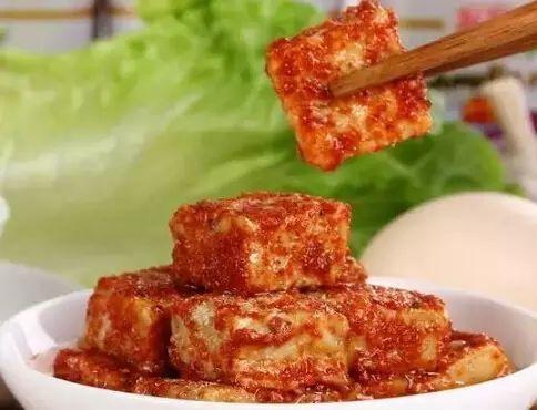 """经常吃腐乳,结果发现一个惊人的秘密!为了家人健康,赶紧看看吧! - suay123""""阿庆嫂"""" - 阿庆嫂欢迎来自远方的好友!"""