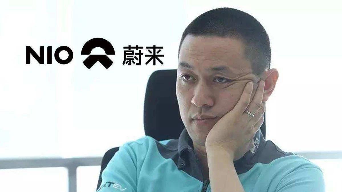 """蔚来汽车迷雾:量产难题未解,又陷代工""""罗生门"""""""
