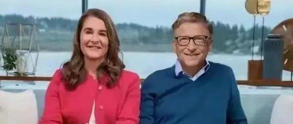 比尔盖茨为何离婚?