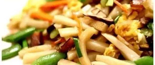 冬至这天,对于杭州人来说,吃这样美食是件大事!