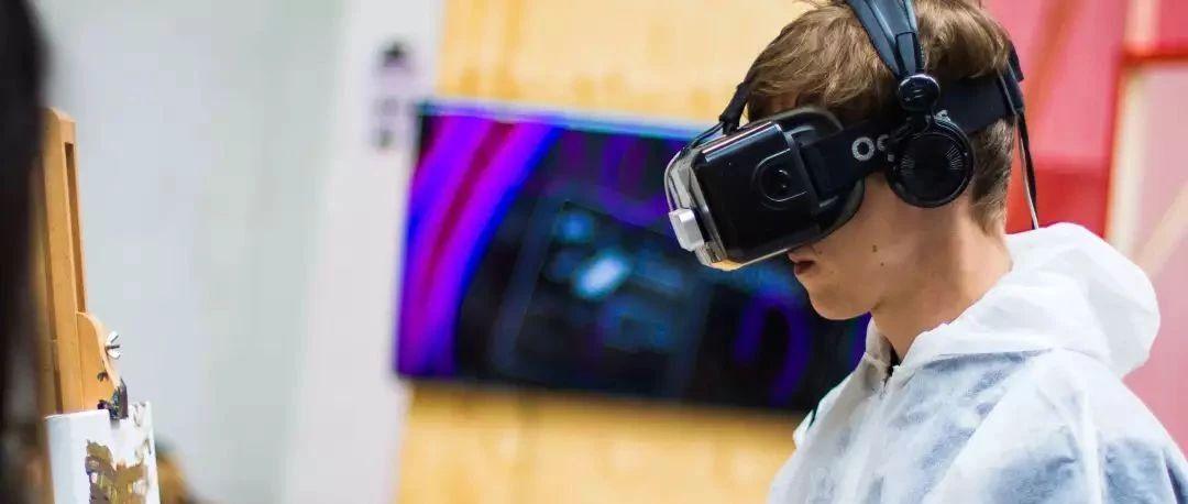 JOSH BERSIN亲身体验VR企业培训:沉浸式学习来势汹汹,结果惊人
