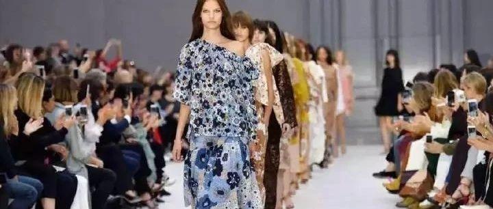 6个词解析2018时尚业
