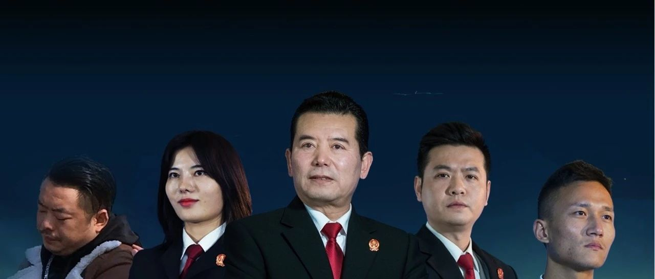 绵阳市游仙区人民法院微电影《无处可逃》