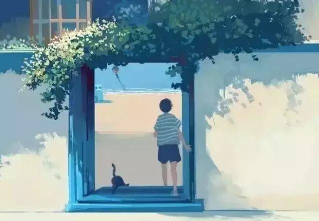 儿子和母亲的经典对话,值得所有父母深思!