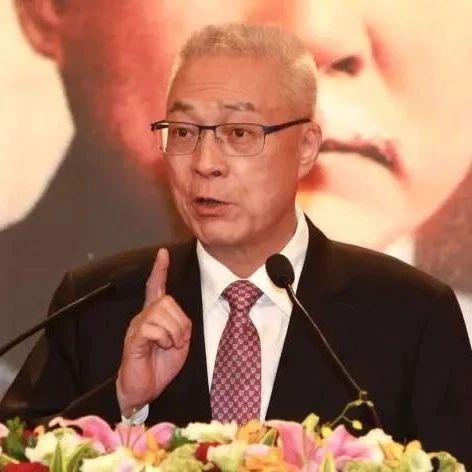 """国民党主席也提""""两岸和平协议"""",统一有希望了?"""