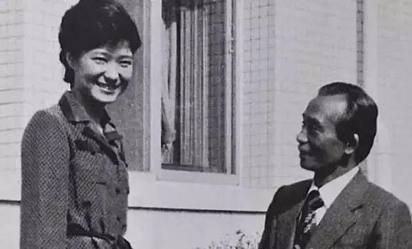 朴槿惠该不该嫁给这个国家? | ...