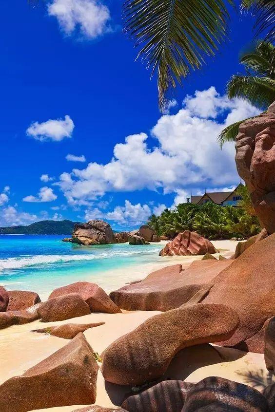 比马代更值得去的9个海岛,每一个都是上帝私藏的绝美之地
