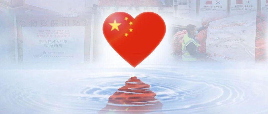 中国对外援助帮谁不帮谁,咋肯定?