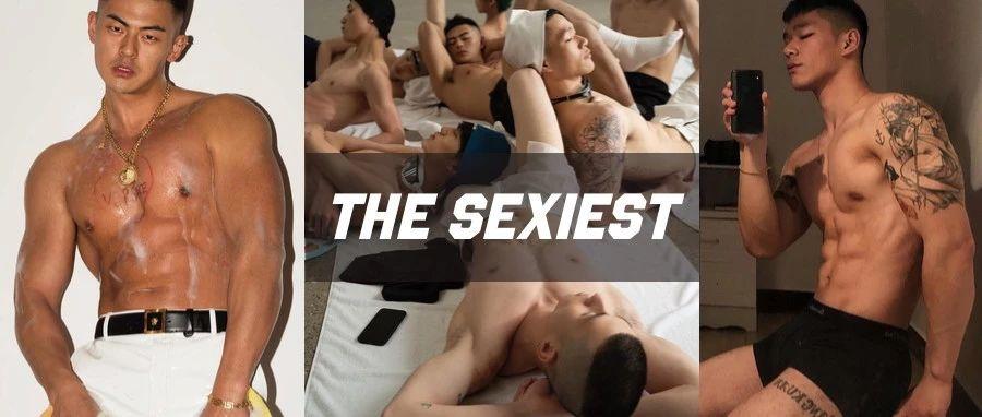 2019年权威名媛排行榜「TheSexiest」强势来袭!